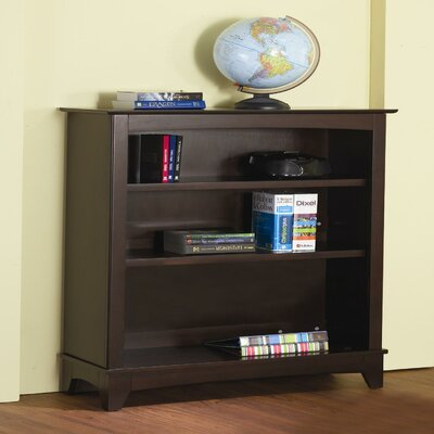 Gala 42 H x 42 W Desk Hutch Finish: Chocolate