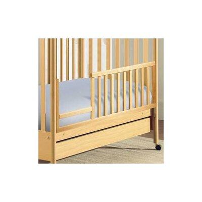 PALI Dropside Toddler Bed Rail TODD RLS