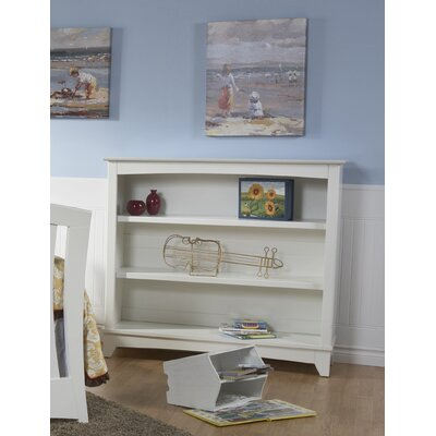 Gala 42 H x 42 W Desk Hutch Finish: White