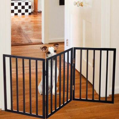 Easy Up 24 Folding Pet Gate