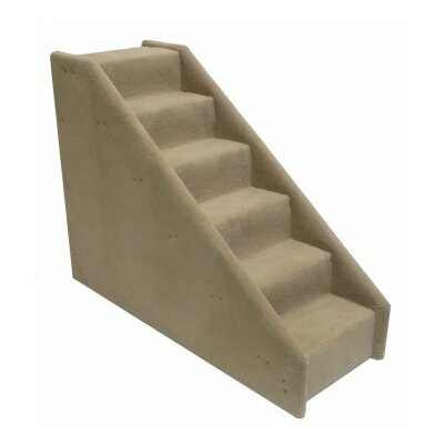 Value Tiny 6 Step Pet Stair
