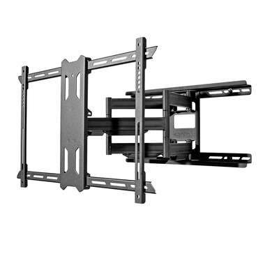 Furniture-Kanto Full Motion Mount for 37 70 Flat Panel Screens