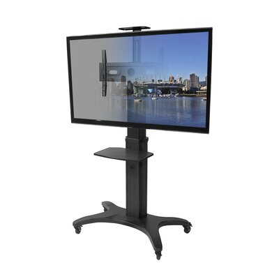 Mobile TV Mount 40-70 Floor Stand