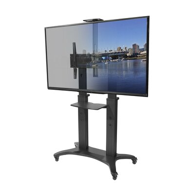 "Mobile TV Mount 55""-80"" Floor Stand MTMA80PL"