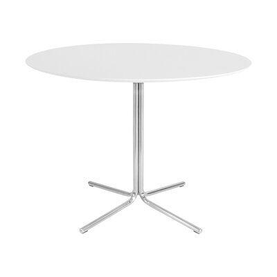 Grace Dining Table Finish: White