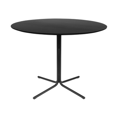 Grace Dining Table Finish: Black