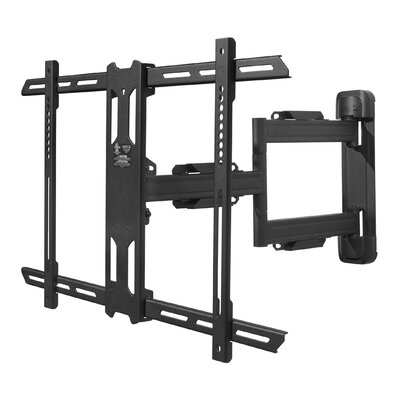 Full Motion Mount for 37-60 Flat Panel TV