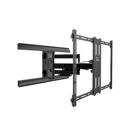 Pro Series Articulating Extending Arm Wall Mount 42-100 LCD