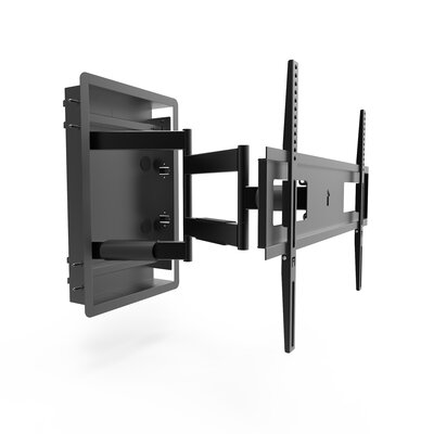Extending Arm Wall Mount 46-80 LCD