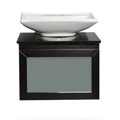 Newport 30 Single Bathroom Vanity Set