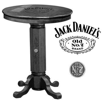Jack Daniels Pub Table