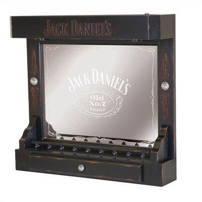 Jack Daniels Wall Bar