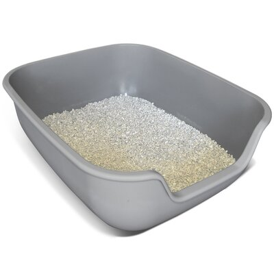 Non-Stick Litter Box
