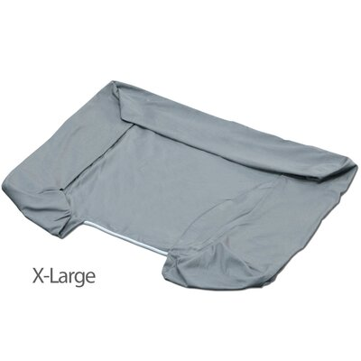 Baltic Dog Bed Replacement Cover Size: Extra Large