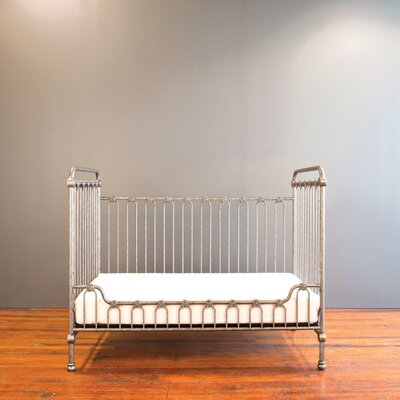 Joy Daybed Kit Finish: Pewter