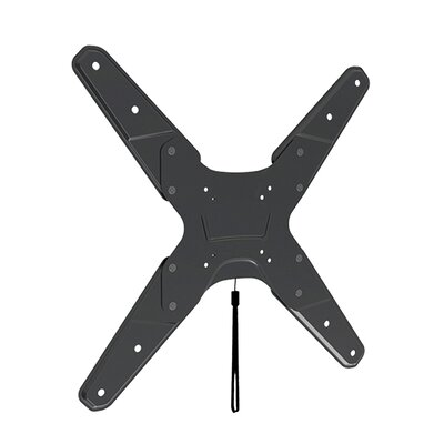 444T-L Locking Front Install Tilt Wall Mount for up to 55 Screens
