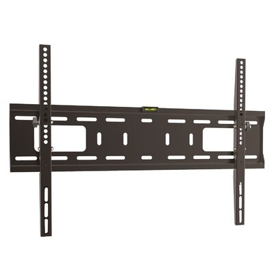 Ultra Low Profile Flat/Tilt Universal Wall Mount for up to 80 TV