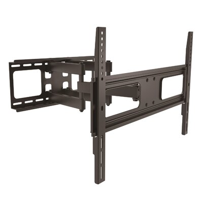 6246 Heavy Duty Double Arm Articulating Wall Mount for up to 80 TV