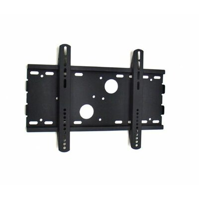 PLB3 Narrow Fixed/Flat Adjustable Universal Wall Mount 46 LCD