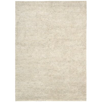 Mesa Hand-Woven Indus Barite Area Rug Rug Size: Rectangle 56 x 75