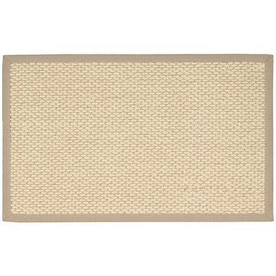 Kerala Hand Woven Java Nature Area Rug Rug Size: Rectangle 19 x 210