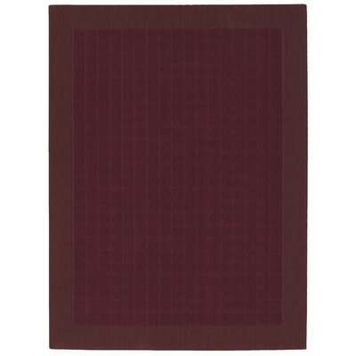 Loom Select Sienna Area Rug Rug Size: Rectangle 36 x 56