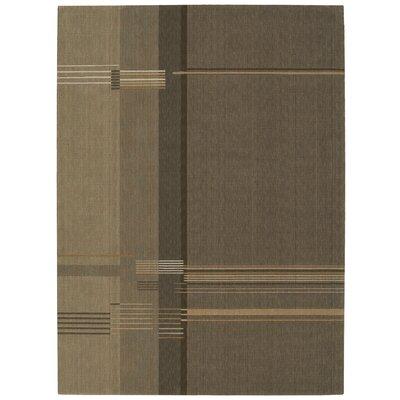 Loom Select Oak Area Rug Rug Size: 2 x 29