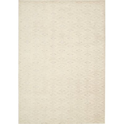 Nara Frost Area Rug Rug Size: Rectangle 93 x 1210