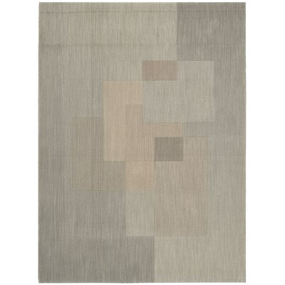 Loom Select Overlay Drift Area Rug Rug Size: 36 x 56