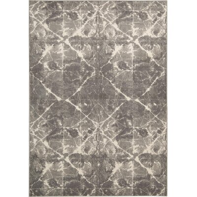 Gradient Granite Area Rug Rug Size: Rectangle 56 x 8