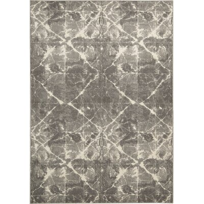 Gradient Granite Area Rug Rug Size: Rectangle 86 x 116