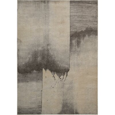 Gradient Area Rug Rug Size: Rectangle 86 x 116