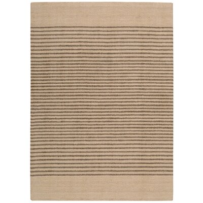 Tundra Handmade Balsa Area Rug Rug Size: Rectangle 79 x 1010