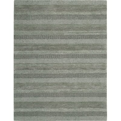 Sequoia Hand-Woven Stream Area Rug Rug Size: Rectangle 79 x 1010