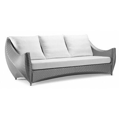 Peak Sofa with Cushions