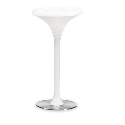 Illuminated Party Bar Table