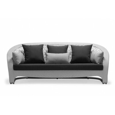 South Sofa with Cushions