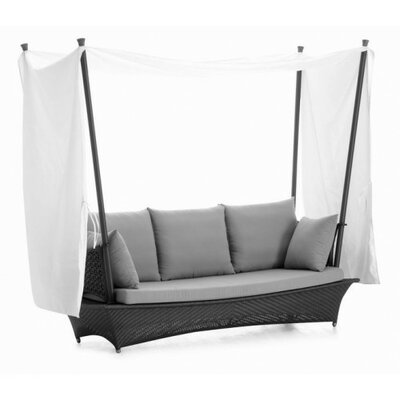 Zen Sofa with Cushions