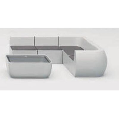 View Sectional Set Cushions Simple - Product picture - 1448