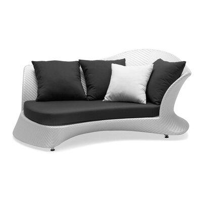 Rivage Left Facing Sofa Cushions
