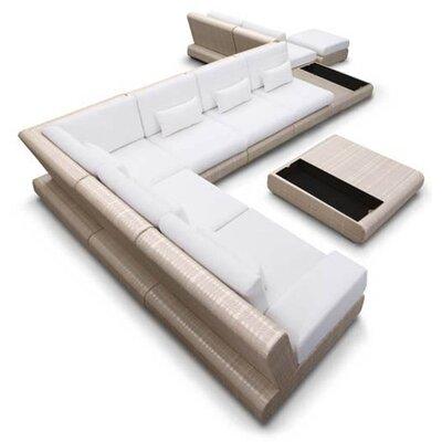 Sumba Sectional Seating Group