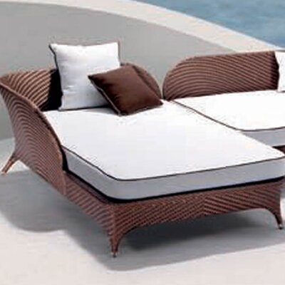 Right Corner Daybed Sectional Cushion 927 Product Pic