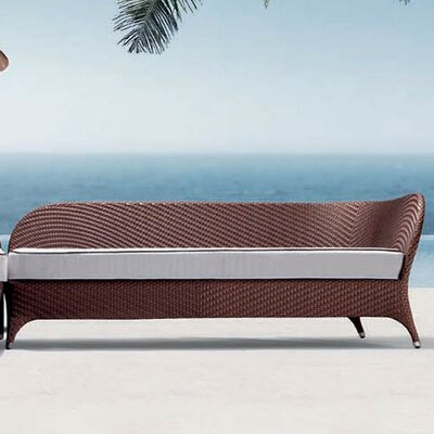 Left Corner Daybed Sectional Cushion 2186