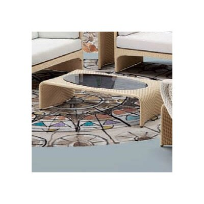 Cerise Coffee Table Finish: Grey