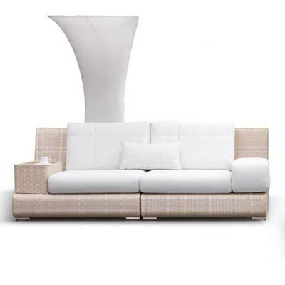 Sumba 3 Piece Sectional Seating Group