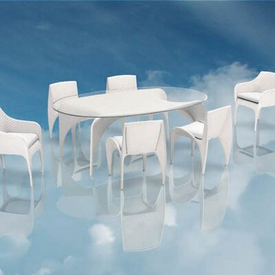View Dining Set Rivage - Product picture - 1448