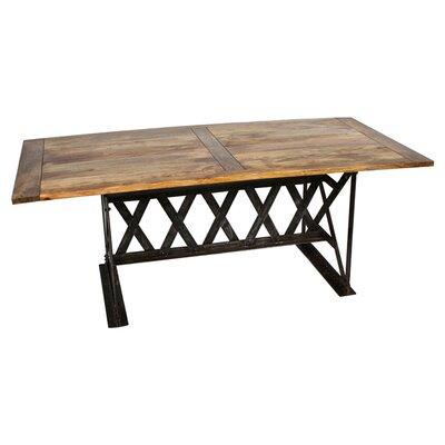 Maudslay Dining Table