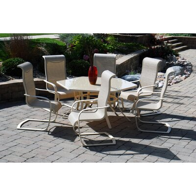Brynn 7 Piece Dining Set