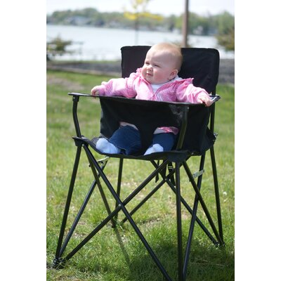 ciao! baby Portable Highchair - Color: Black at Sears.com