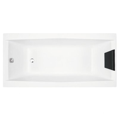 Eden 67 x 27.5 Soaking Bathtub